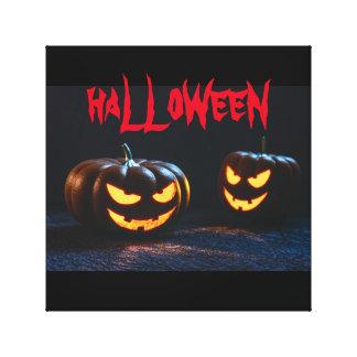 Toile Halloween
