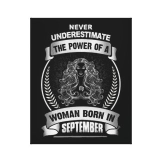 Toile Horoscope septembre