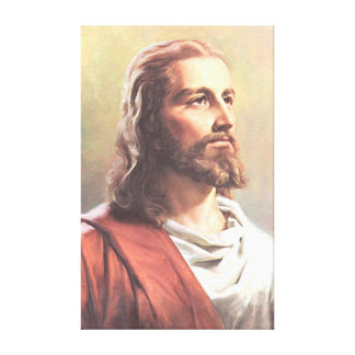 Toile Jésus