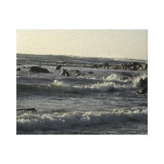 Toile La mer
