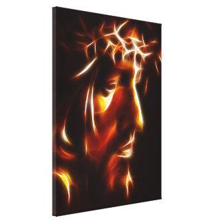 Toile La passion du Christ