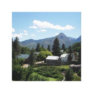 Toile Leavenworth Washington