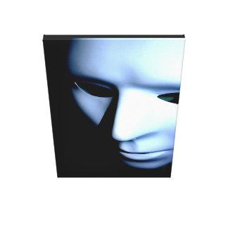 Toile Masque