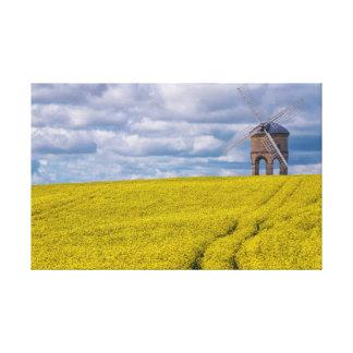 Toile Moulin à vent de Chesterton