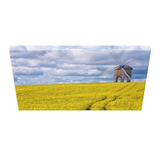 Toile Moulin à vent de Chesterton, le Warwickshire