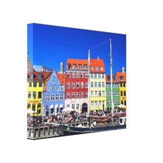 Toile Nyhavn