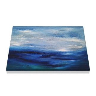 Toile Peinture de paysage