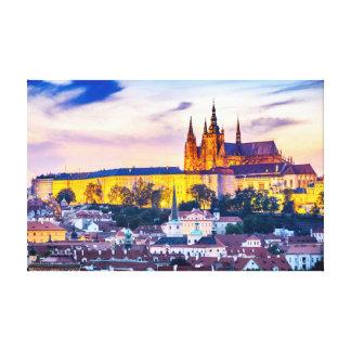 Toile Prague