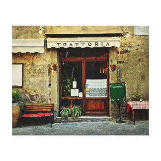 Toile Restaurant italien