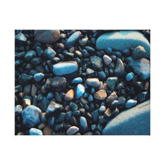 Toile Roches et pierres de la photographie | de nature