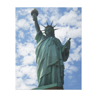 Toile Statue de la liberté