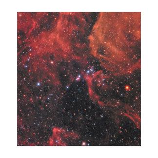Toile Supernova
