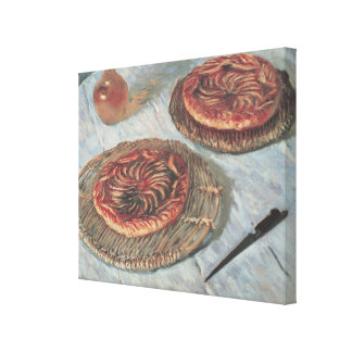 Toile Tartes de fruit de Claude Monet |, 1882