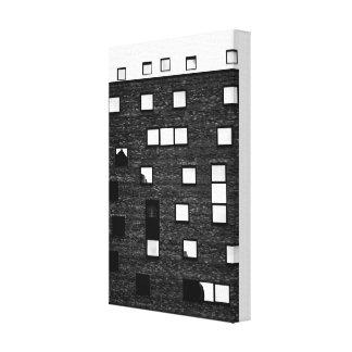 Toile Tetris