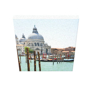 Toile Venise