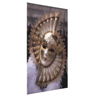 Toile Venise, Italie (IT) - mascarade
