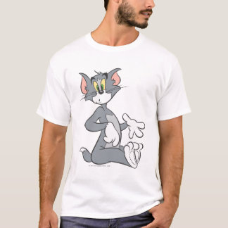 Tom a confondu t-shirt