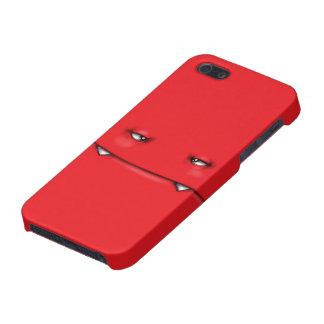 tomato phone iPhone 5 hoesjes