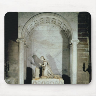 Tombe d'impératrice Josephine 1825 Tapis De Souris