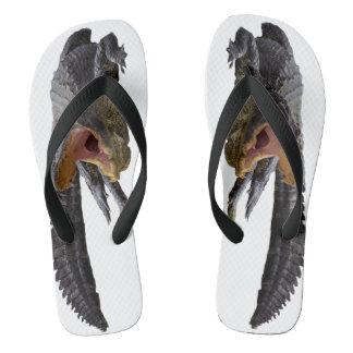 Tongs Alligator