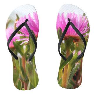 Tongs Bascules électroniques de floraison de fleurs