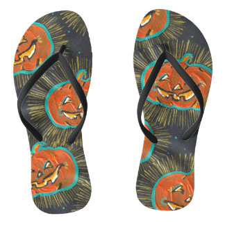 Tongs Sandales étoilées de crics