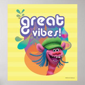 Tonnelier des trolls | - grand vibraphone ! 2 poster