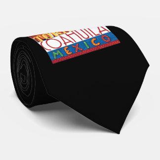 TORREON Mexique Cravate