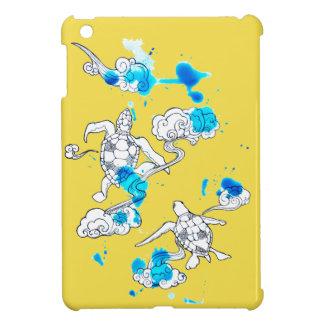 Tortue d'air coque iPad mini