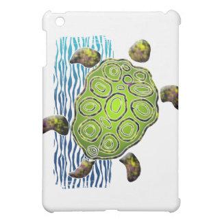Tortue de mer coques iPad mini