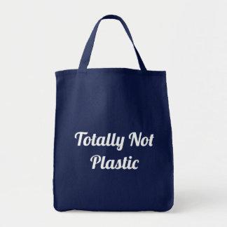 Totalement sac fourre-tout non en plastique
