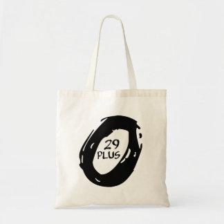 Tote Bag 29,5+ tout fait des emplettes