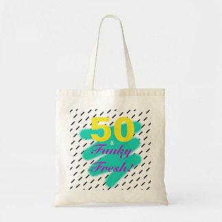 Tote Bag 50 et Fourre-tout | de base frais génial