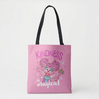 Tote Bag Abby Cadabby - la gentillesse est magique