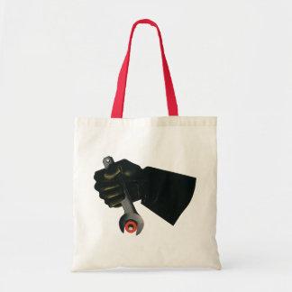Tote Bag Affaires vintages, machiniste de fabrication