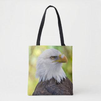 Tote Bag Aigle chauve