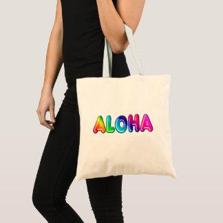 Tote Bag Aloha