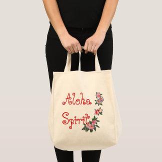 Tote Bag Aloha esprit