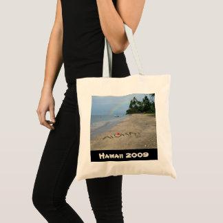 Tote Bag Aloha-Plage