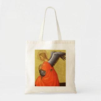 Tote Bag Ange de la Renaissance par le maître du Bambino