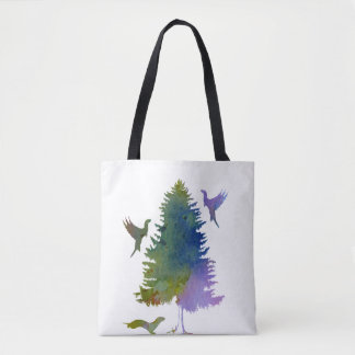 Tote Bag Anges