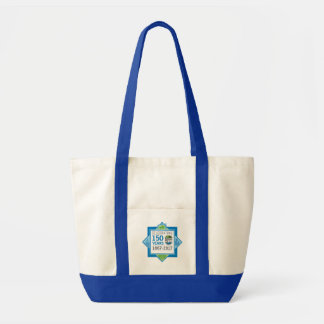 Tote Bag Anniversaire de Redwood City 150th