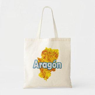 Tote Bag Aragon