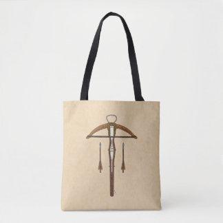 Tote Bag Arbalète