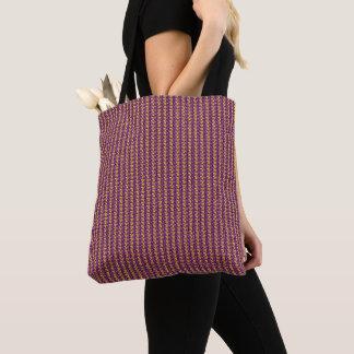 Tote Bag Armure-Emballage-Épaule-Sacs d'or français de baie