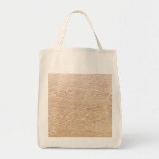 Tote Bag Arrière-plan de bois