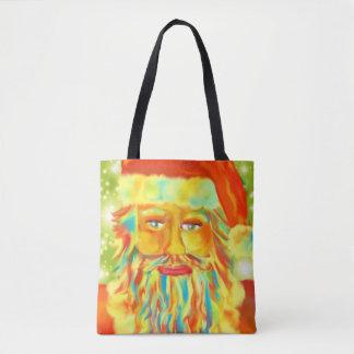 Tote Bag Art coloré de Claus