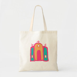Tote Bag art de mission/mission catholiques