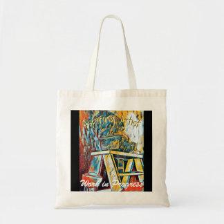 Tote Bag Artiste aspirant
