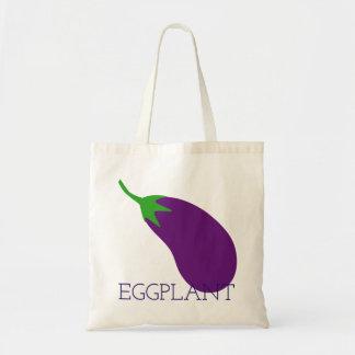 Tote Bag Aubergine parfaite
